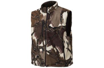 4-Predator Stealth Fleece Vest