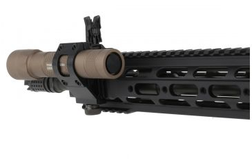 8-Primary Arms Compact Weapon Light w/ CREE LED Gen IV