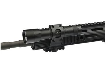 12-Primary Arms Compact Weapon Light 700 Lumens GENII