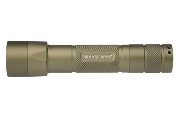 5-Primary Arms Compact Weapon Light 700 Lumens GENII
