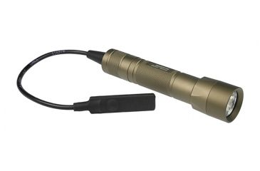 7-Primary Arms Compact Weapon Light 700 Lumens GENII