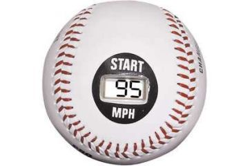 1-Laser Ball Baseball Speed Radar LB10