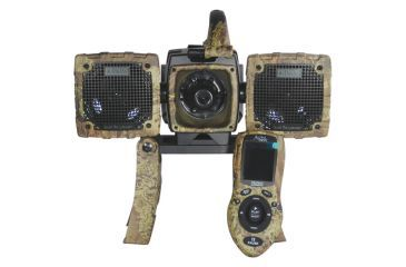 Primos Alpha Dogg Electronic Game Call With Remote