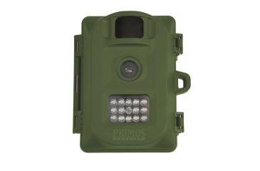 1-Primos Bullet Proof Camera OD Green 63053P