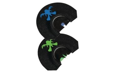 Primos Hook Hunter 2-Pak Contains 2 Inch Hooks And Sharp Hooks Turkey Mouth Calls
