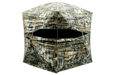 1-Primos Hunting Double Bull Deluxe Ground Blind