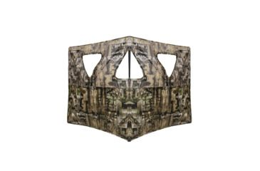 1-Primos Hunting Double Bull Stakeout Blind w/ Surroundview