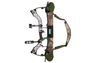 Primos Hunting Neoprene Bow Sling - Mossy Oak Break Up 65615