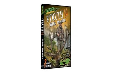 Primos Hunting The Truth 14  DVD - Big Bulls 42141