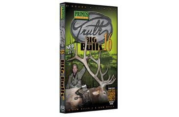 Primos Hunting The Truth 16  DVD - Big Bulls 42161