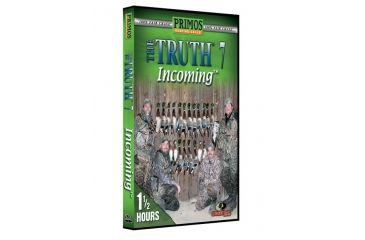 Primos Hunting The Truth 7 DVD - Incoming 45071