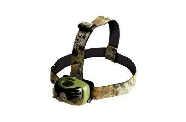 Primos Hunting Top Gun LED Headlamp 62339