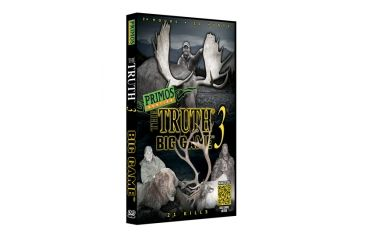 Primos Hunting The Truth 3 DVD - Big Game PS49051