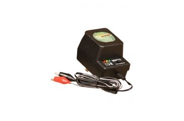 Primos Hunting Universal Battery Charger, 6 or 12V PS64010