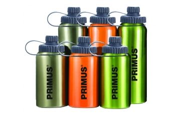 Primus Water Bottle 0.6L Green P-735230
