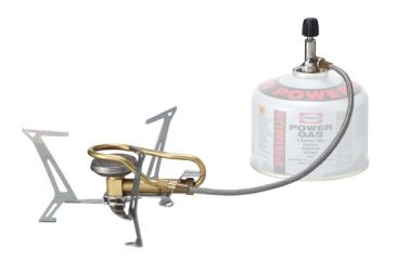 Primus Express Spider Butane Stove with Windscreen P-328484