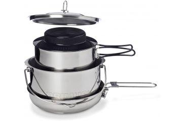 Primus Gourmet Deluxe Cooking Set P-737610