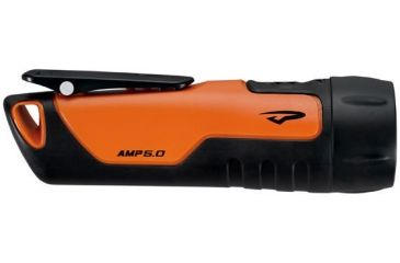 Princeton Tec Amp 5 LED Flashlight