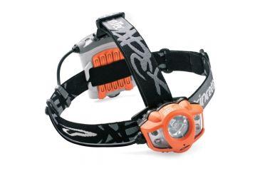 Princeton Tec Apex Headlamp Orange APXL-OR