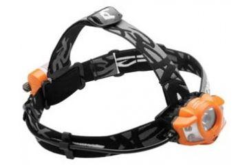 Princeton Tec Apex Pro Headlamp, Orange APXC-PRO-OR