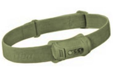 Princeton Tec Fred Tactical MPLS 45 Lu. Headlamp, Olive Drab FRED-NOD-OD