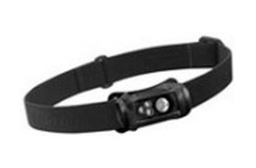 Princeton Tec Remix Pro Black Headlamp w/ IR, Black, Red/Green/IR/White LED Color HYB123-RGI-BK