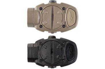 Princeton Tec Switch Rail 10 Lumen Weapon Mounted Task Light ... 8a0064fb5d14