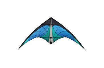 Prism Designs Nexus Stunt Kite Blue NEXB