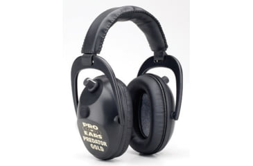 Pro-Ears Predator Gold Shooting Hearing Protection Headsets GS-P300