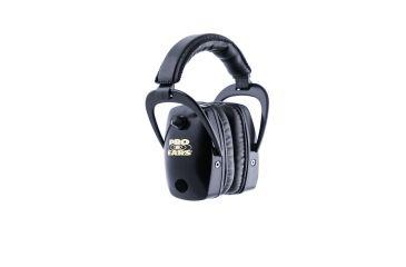 Pro-Ears Pro Slim Gold Electronic Ear Muffs