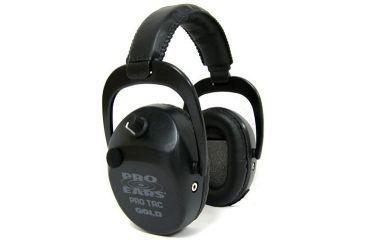 Pro Ears Pro Tac SC Gold NRR 25 EarMuff