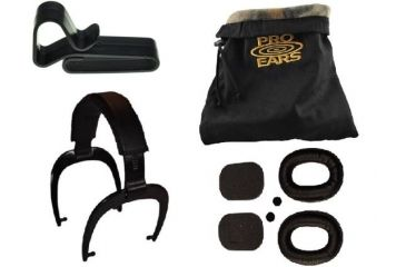 Pro Ears Reconditioning Kit for Pro series, Predator, ReVO's, Ultra 26  and Ultra Sleek Models HYRK7