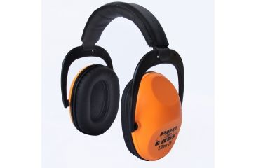 Pro-Ears Ultra Passive 26 Headset in Orange