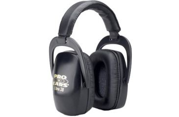 Pro-Ears Ultra Passive 28 Shooting Hearing Protection Headsets PE-28