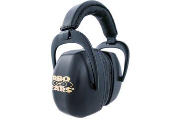 Pro-Ears Ultra Pro Headset, Black PE-UP-B