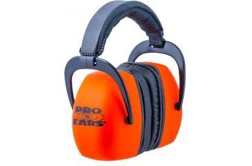 Pro-Ears Ultra Pro Headset, Orange PE-UP-O