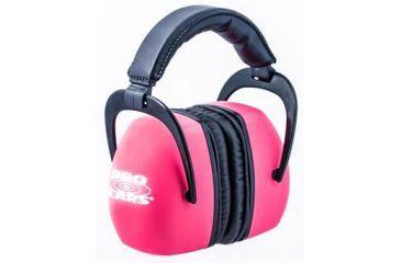 Pro-Ears Ultra Pro Headset, Pink PE-UP-P