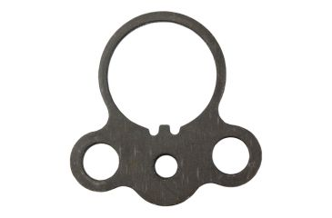 Pro Mag Ambidextrous Dual Loop Sling Attachment Plate