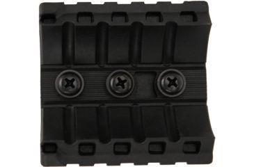 Pro Mag AR-15, M16 Dual 45 Degree Picatinny Rail Handguard Mount 111462