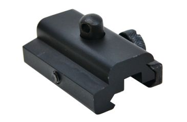 1-Pro Mag Harris BiPod Rail Adapter PM108