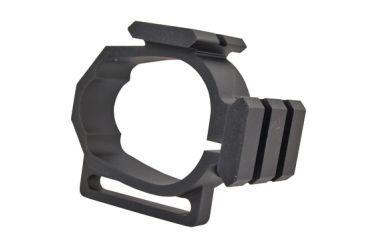 Pro Mag Tactical Barrel Band For Ruger 10/22 Carbine Black PM185