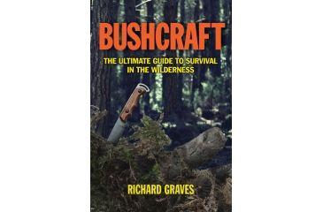ProForce Book Bushcraft - The Ultimate BK259