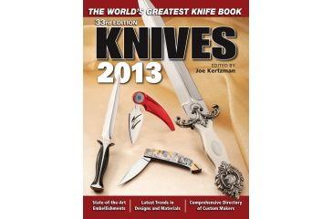 ProForce Book Knives 2013 BK246