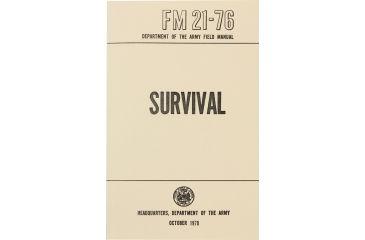 ProForce Book Survival - Headquarters BK201