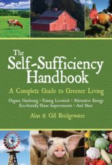 ProForce Book The Self-Sufficiency BK249