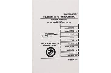 1-ProForce Book US Marine Corp