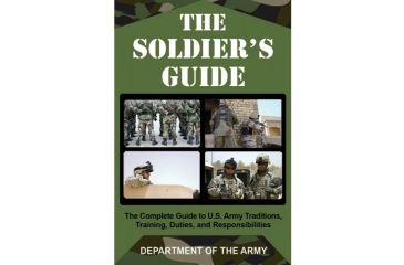 ProForce The Soldiers Guide PF44080