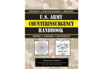ProForce U.S. Army Counterinsurgency Handbook PF44020