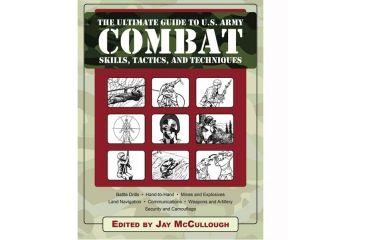 ProForce Ultimate Guide to U.S. Army Combat Skills, Tactics and Technics PF44350