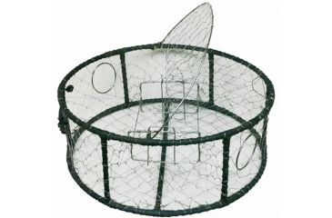 Promar Ss Rub Wrap Crab Pot 30X10 074124